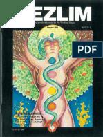 [Vol.2,No.2] Mezlim - Lammas 1991