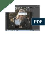 Blurring on Photoshop