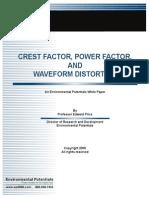 Crest Factor Ep