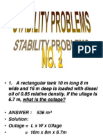 Stability Problems 2