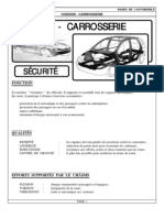 Chassis Carrosserie
