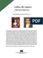 Cartas Moreno