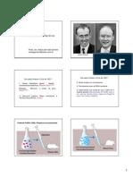 1 - A estrutura dos ácidos nucleicos 2010