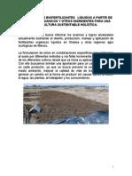 Biofertilizantes Liquidos Manual