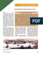 Ranohrišćanske i prepomaničke ckve Trogira
