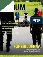 Forsvarets Forum 6 2013