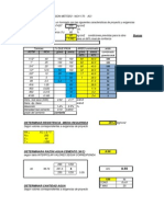 Ejemplo Dosificacion Nch 170