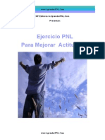 Ejercicio PNL Para Mejorar Actitudes-AprenderPNL