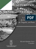 Isla Taquile II Convertido