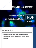 Autoimmunity a Review