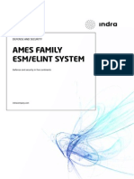 Ames Family Esm-elint System 0