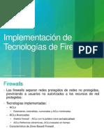 Ccnas - Firewall - Spa