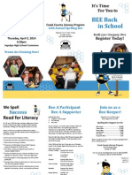 2014 Spelling Bee Packet