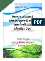 Landuse Draft Nairobi