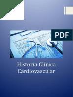 Historia Clínica Cardiovascular Scribd