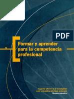 Europa_formar Compet en Ed_prof
