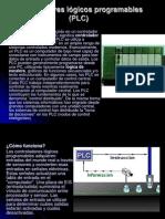 Controladoreslógicosprogramables(PLC)