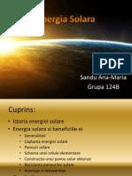 Energia Solara- Sandu Ana-Maria.ppt