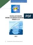 Manual de Usuario SISGEDO 2.0 Pasco
