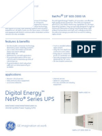 Net Pro Leaflet