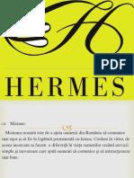 Hermes firma de telecomunicatii
