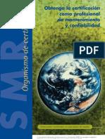 Certificación CMRP