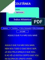 COLETÂNEA_INDICE_ALFABÉTICO