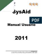 Manual Sysaid