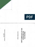 Proyecto de Sistemas de Alcantarillado Araceli Sanchez Segura Ipn Docx