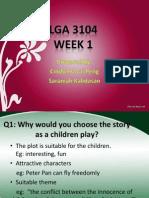 LGA 3104-week 1