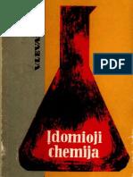 Levasovas Idomioji Chemija 1966
