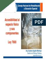 CONFERENCIA 2_Accesibilidad al espacio físico y sus componentes