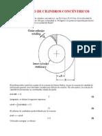 cilindros concentricos