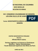 Geoestadística Básica 1