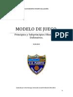 105518563 Modelo de Juego Victor Borrego