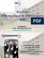 Informe Final de Grado Lindays Sanchez