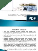 Brand Plan for Filgrastim