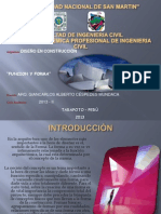 2 Funcion y Forma