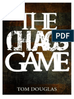 The Chaos Game by Tom Douglas