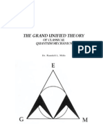 6125681 Grand Unified Theory