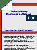 3. Caract. y Diagnostico