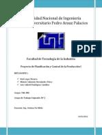 Proyecto de PCP