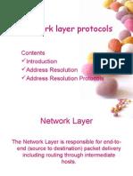 Address Resolution Protocol - Intro