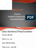 11AMEng 102 Introduction SP13