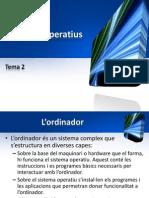 Sistemes operatius(ppt)