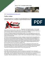110407 Call Stop That Train Pizzarotti