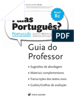 Falas Portugues b2guia Do Professor