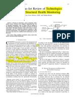 Review de Tecnologias de Monitoreo de Tubos