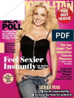 Cosmopolitan 2010 08 August USA