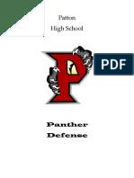 Patton Defense